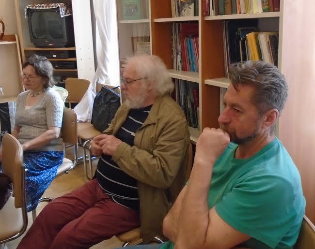 «Ужгород травневий» зібрав закарпатських митців в історичному центрі міста.ФОТО