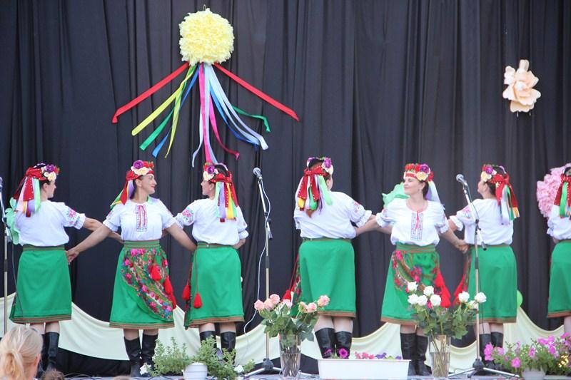 Кам'яниця відсвяткувала День захисту дітей. ФОТО, ВІДЕО