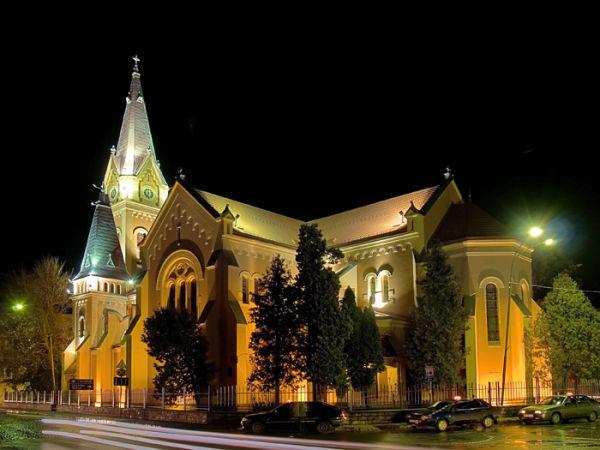 Угорщина планує збудувати на Закарпатті релігійний центр