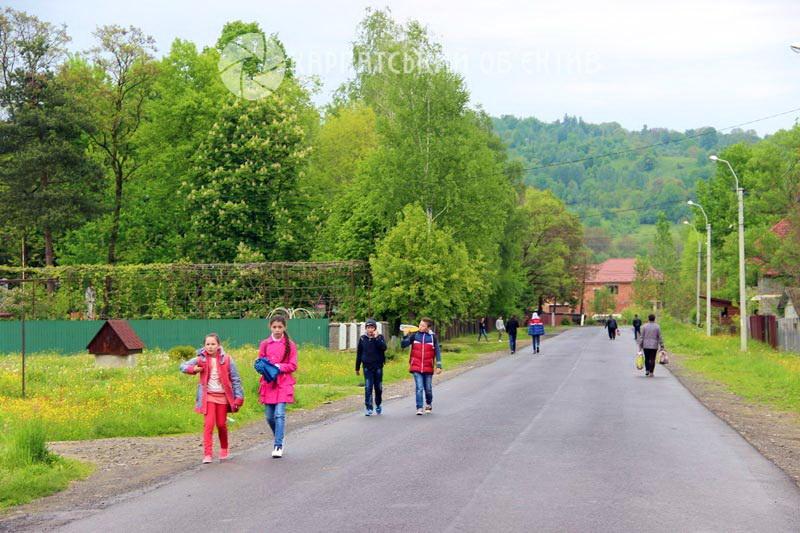 Як живе перша в історії краю Тячівська об'єднана територіальна громада. ФОТО, ВІДЕО