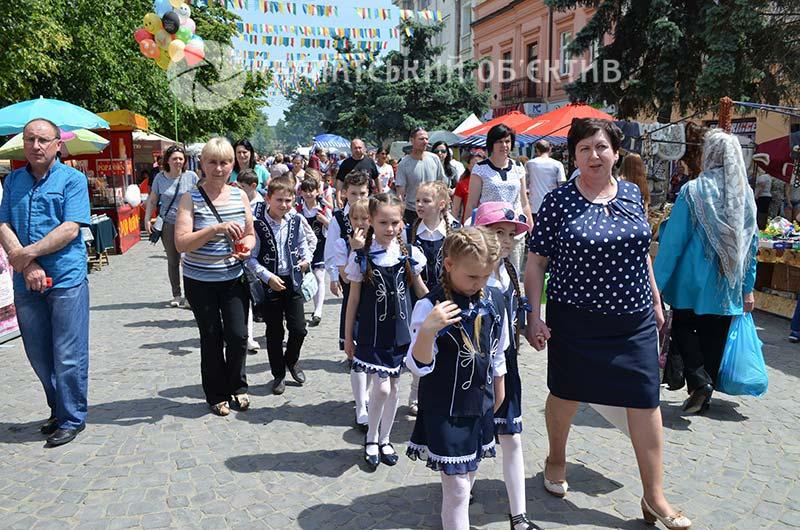 В День Берегова новим побратимом міста став Будапешт