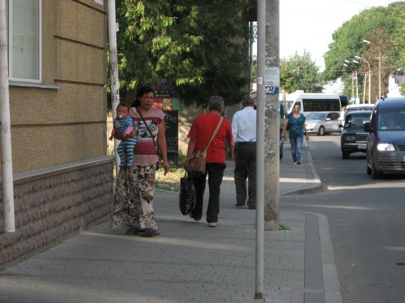 Туристи про Ужгород: «Це місто жебраків»