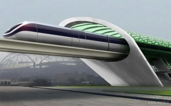 Закарпатці невдовзі пересуватимуться Європою на надшвидкісних потягах