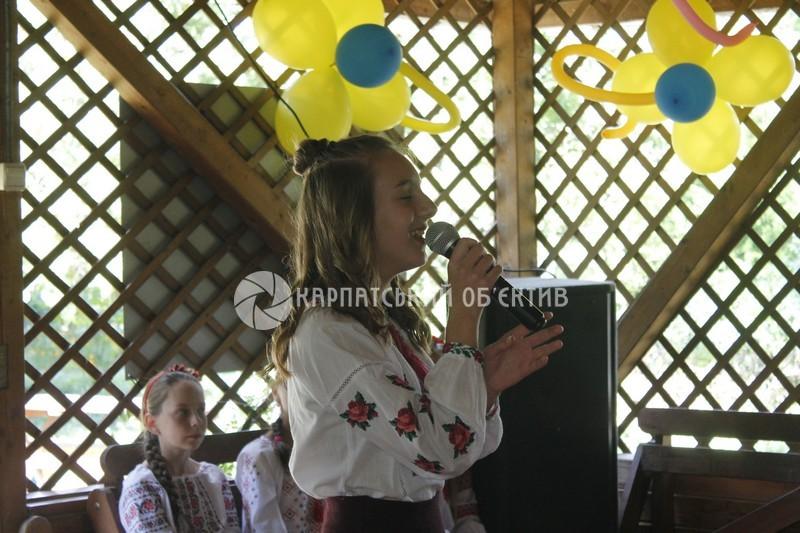 У Мукачеві відкривайся гурток «Юні кінологи». ФОТО