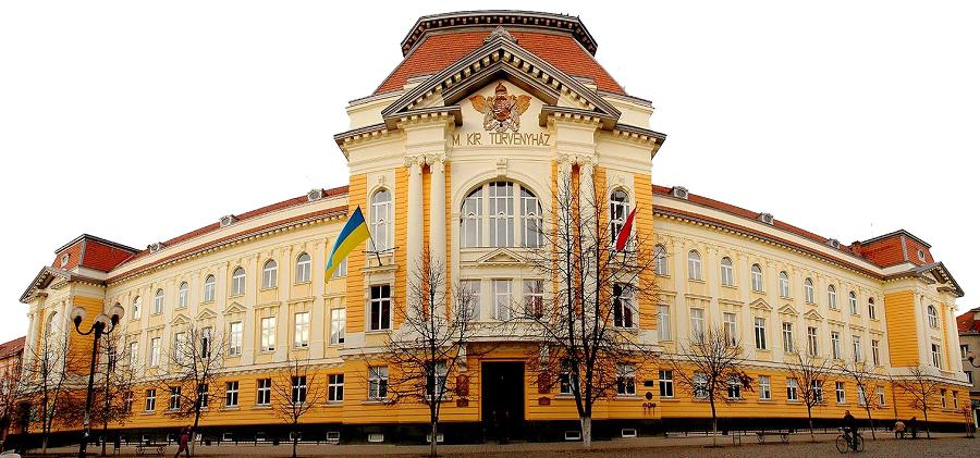 Закарпатський угорський інститут намагався створити умови для зустрічі  Міністра освіти і науки України та міністра людських ресурсів Угорщини для  ... 1ba2375c1667e
