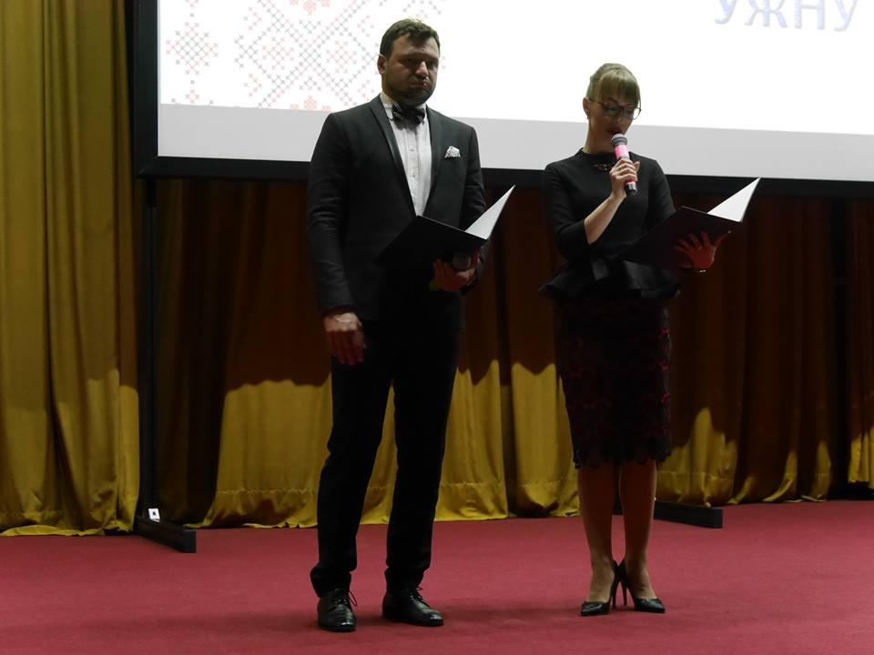 dd719c188e3bbd Сьогодні, 18 жовтня, в Ужгороді відбулося урочисте розширене засідання  Вченої ради, присвячене 72-й річниці створення Ужгородського національного  ...