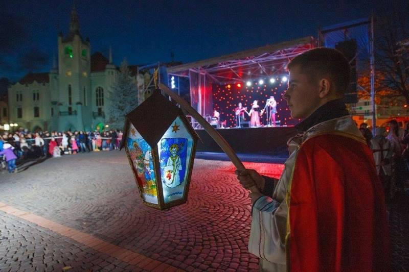 В Мукачеві ліхтариковою ходою відзначатимуть День Святого Мартина 23159de288fd0