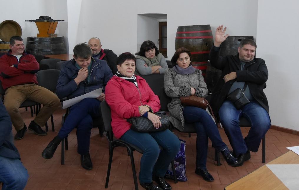 Ужгородські підприємці готуються до «Закарпатського божоле»