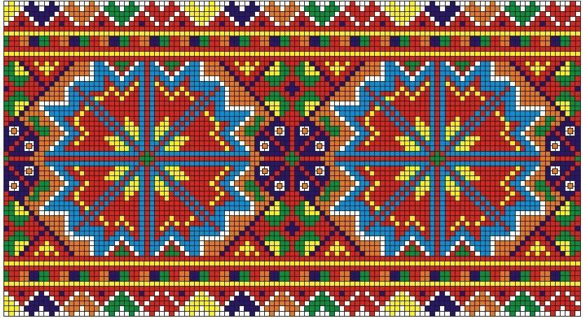 На Варвари в ужгородському скансені відбудеться День вишивальниці be4cbb5458051