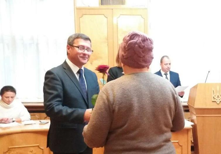 Новомосковські рятувальники вшанували учасників ліквідації наслідків аварії наЧАЕС