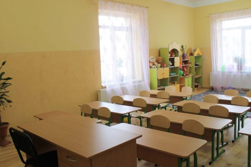 На Виноградівщині відкрили два довгоочікувані соціальні об'єкти