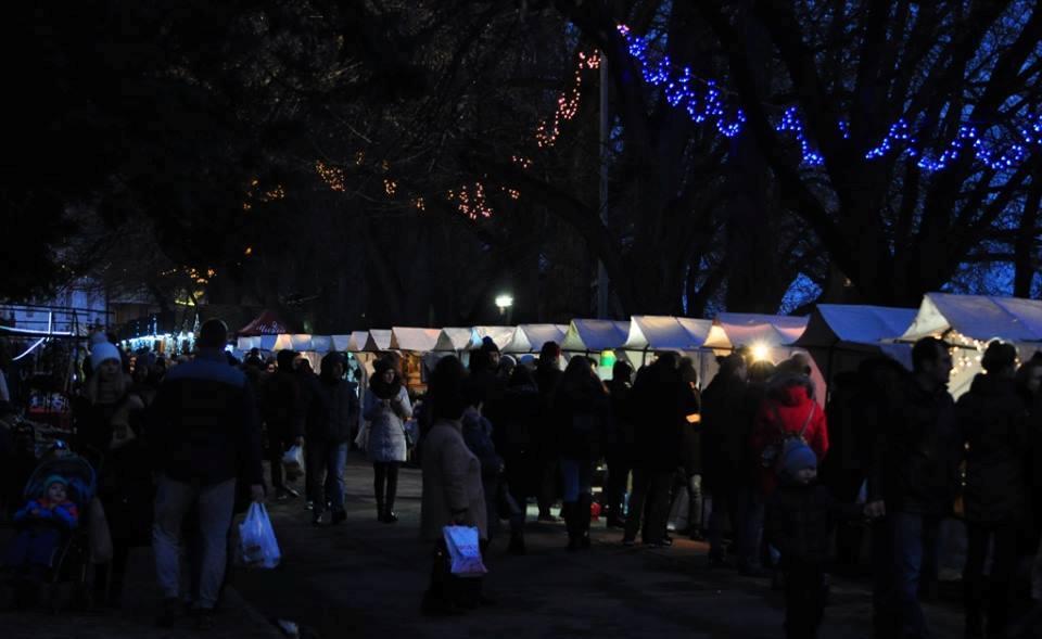 Міжнародний фестиваль «Василля» зібрав ужгородців та гостей міста