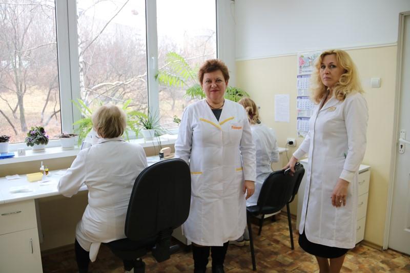 Нещодавно ми писали про ситуацію з реорганізацією Ужгородської міської  поліклініки e4247d5c9a451