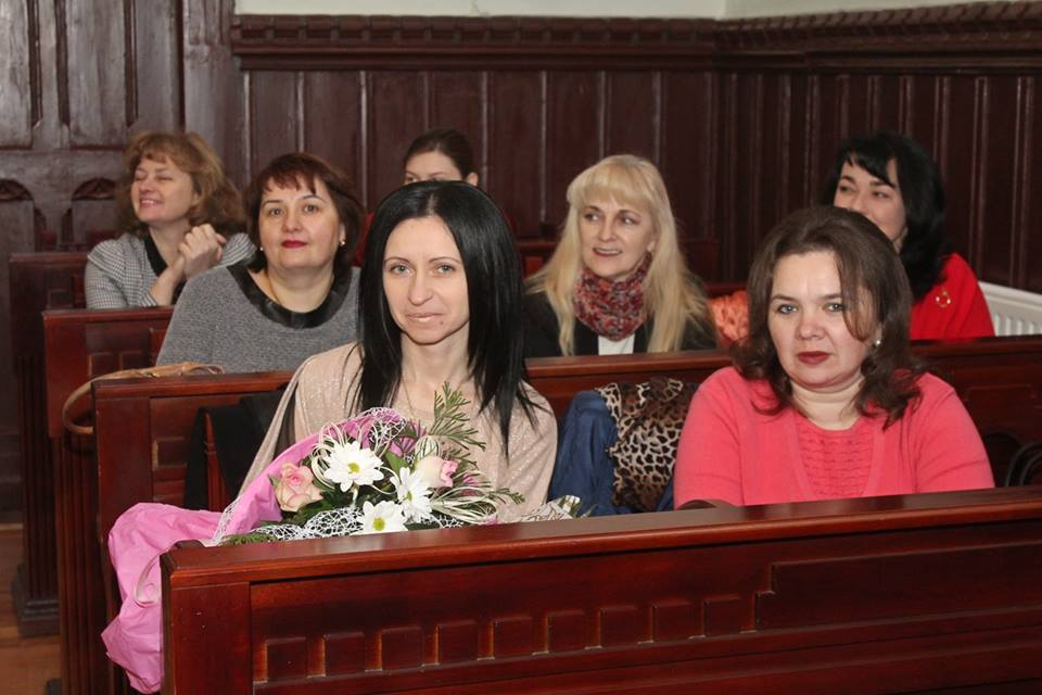 992123e4294ee3 У Мукачеві підбили підсумки І туру Всеукраїнського конкурсу «Учитель  року-2018»