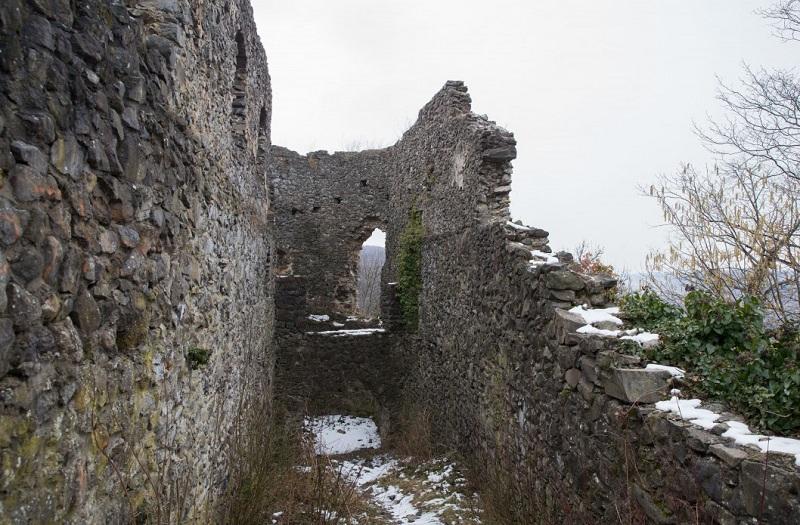 У 2018 році планують розпочати реставрацію Невицького замку