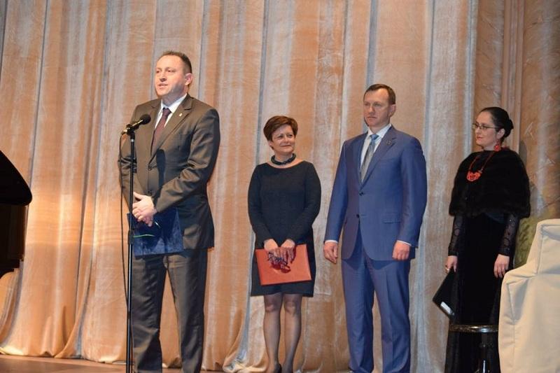 46630226aa4802 В Ужгороді офіційно стартував II Відкритий міжнародний конкурс піаністів  імені Дезидерія Задора