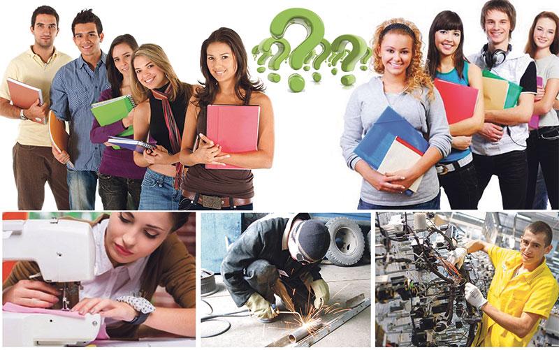 Працевлаштування молоді Закарпаття: що пропонує ринок праці краю