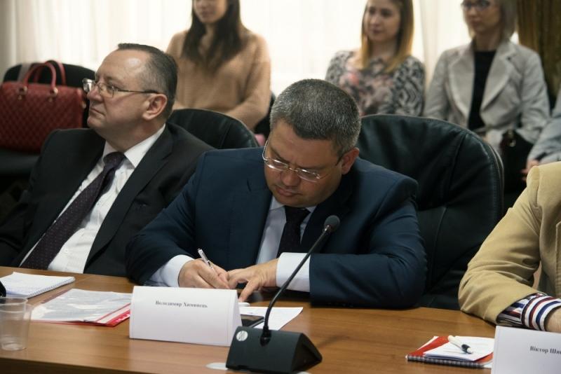 В Ужгороді відзначають 20-річчя факультету міжнародних економічних відносин УжНУ