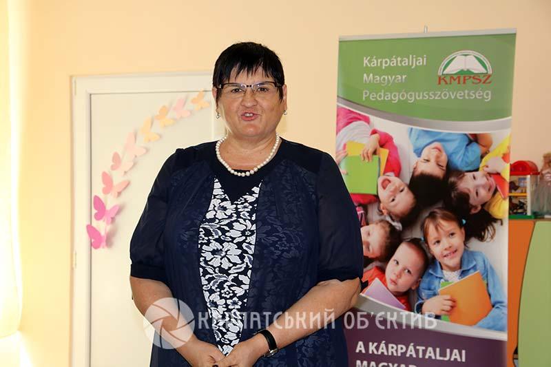 У Берегівському районі оновили ще чотири дитячі садочки. ФОТО, ВІДЕО