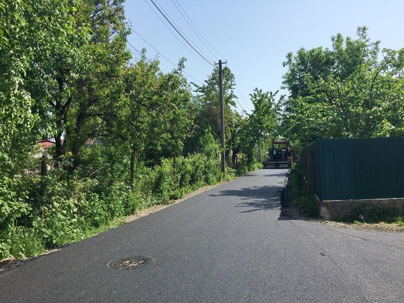 Минулого тижня розпочато підготовчі роботи з ремонту вулиць ... 9635460bbf9cc