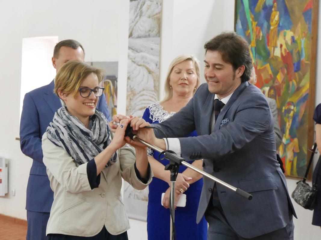 Вчора в Ужгороді стартував фестиваль «СлободаКульт»