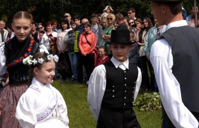 В угорському місті Ніредьгаза відбудеться фестиваль для закарпатських сімей c553af57e6d0d