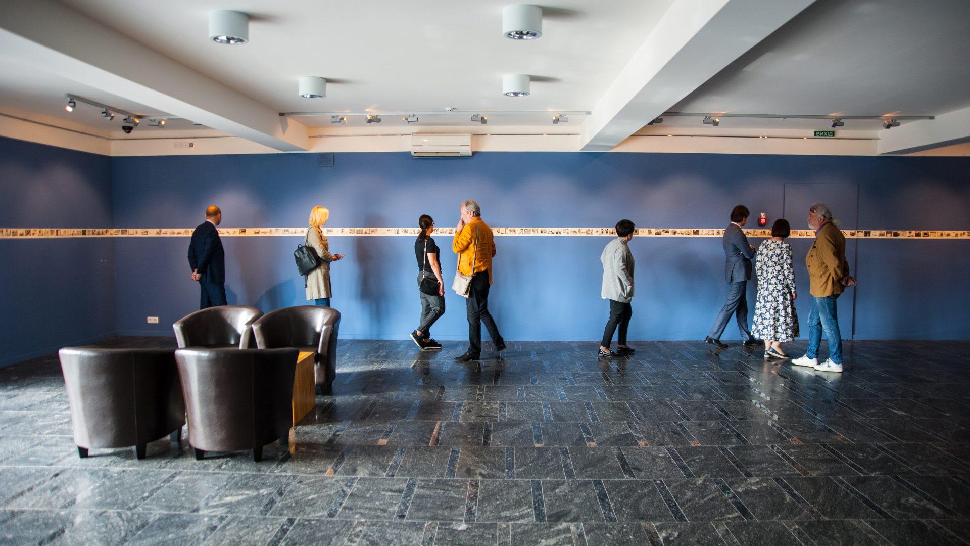 СлободаКульт: в ILKO Gallery відкрили нову виставку