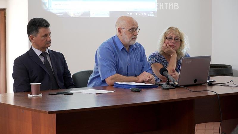 «Ужгород-2030» – в обласному центрі триває розробка Стратегії розвитку міста. ФОТО, ВІДЕО