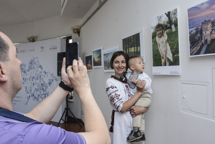Фотограф з Закарпаття став фіналістом загальноукраїнського фотоконкурсу