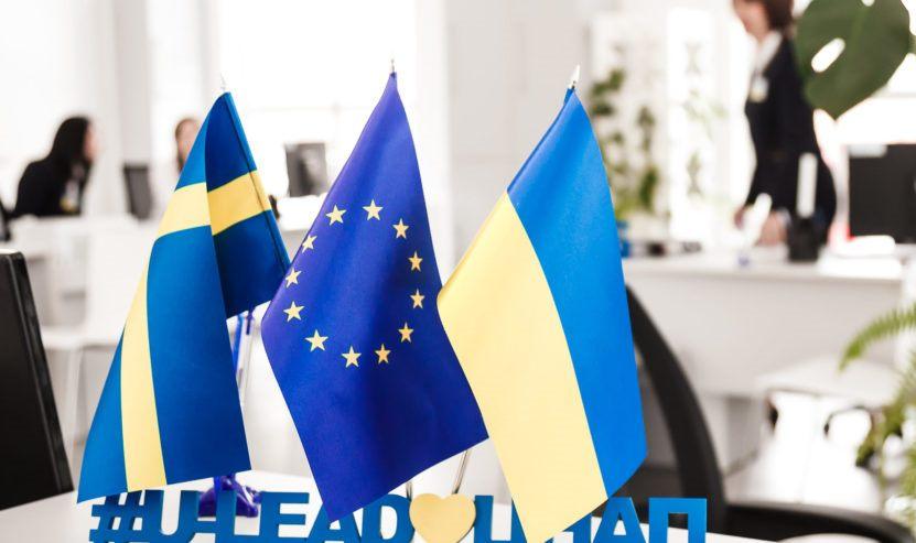 На Свалявщині планують створити два ЦНАПи по Програмі «U-LEAD з Європою»