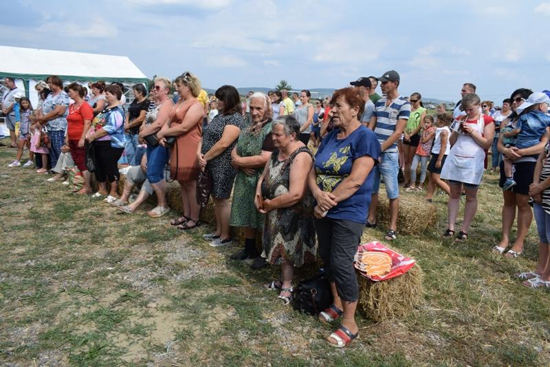 «Лекварова лихоманка» накрила Закарпаття: в Гечі вкотре провели фестиваль сливового варення