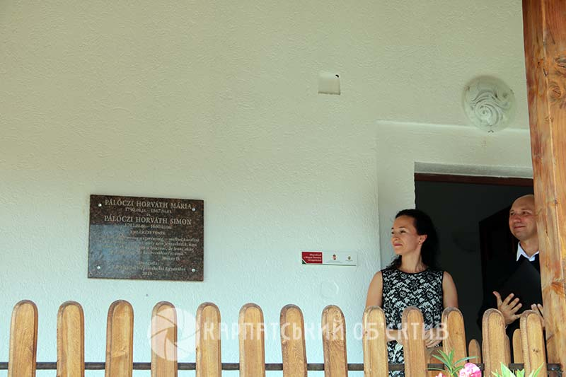 На Ужгородщині угорська громада отримала нове місце для зібрання
