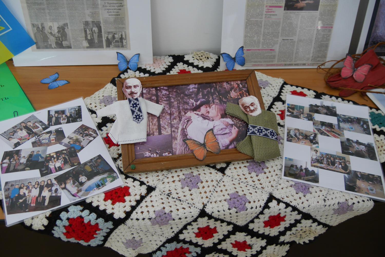 В Ужгороді відкрили виставку експонатів зі збірки Сергія Параджанова
