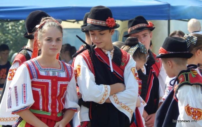 На Виноградівщині відбудеться обласний фестиваль угорського народного мистецтва