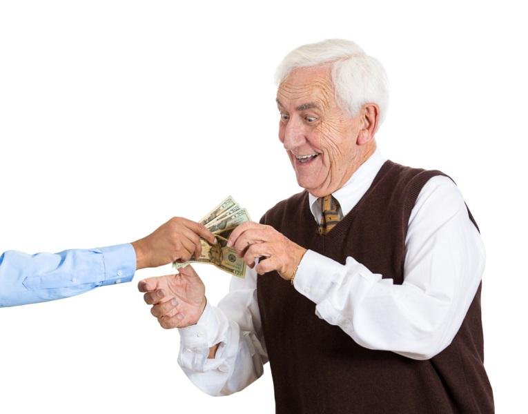 Як можуть підзаробити закарпатські пенсіонери