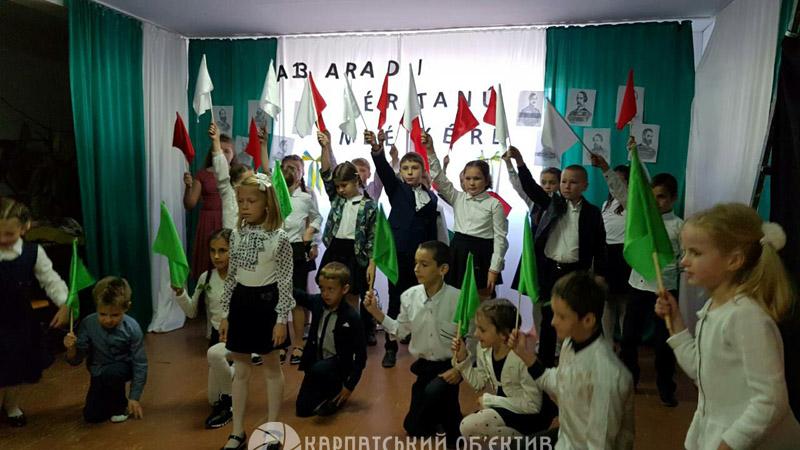 Ясінянська угорська громада на Закарпатті відроджується