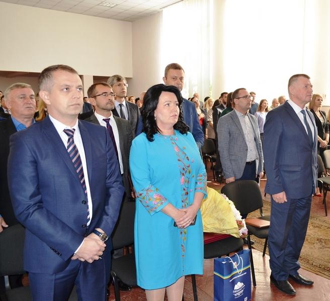Юридичному факультету УжНУ – 25! ФОТО