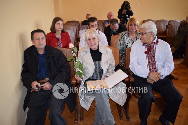 Хустський краєзнавчий музей відзначив 55-річний ювілей