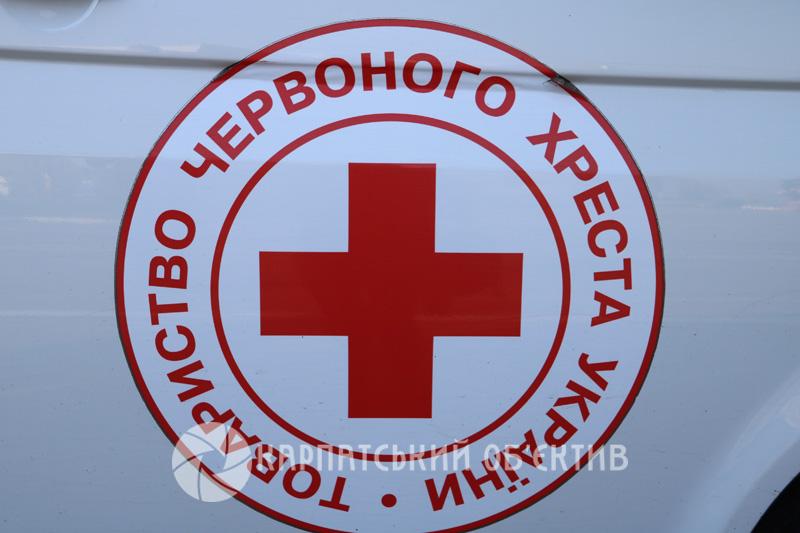 Понад 10 тисяч доз вакцин передала Закарпаттю Угорщина