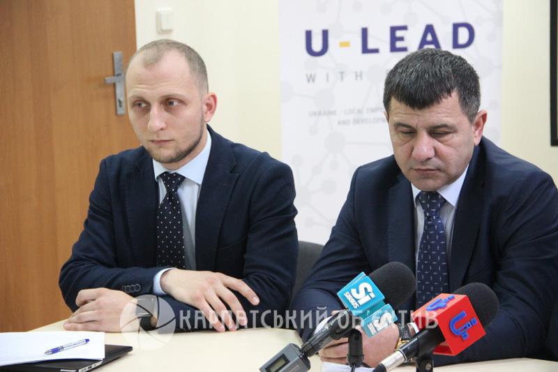 В Ужгороді підсумували децентралізаційні процеси 2018 року