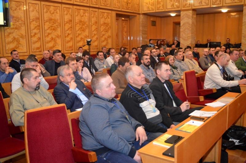 Про карпатську бджолу, відому у понад десятка країн, говорили на міжнародній конференції у Закарпатській ОДА