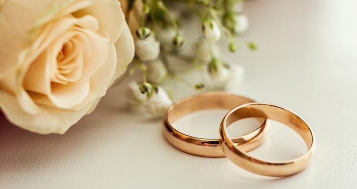 На Хустщині кількість одружень зменшилася, а розлучень – зросла