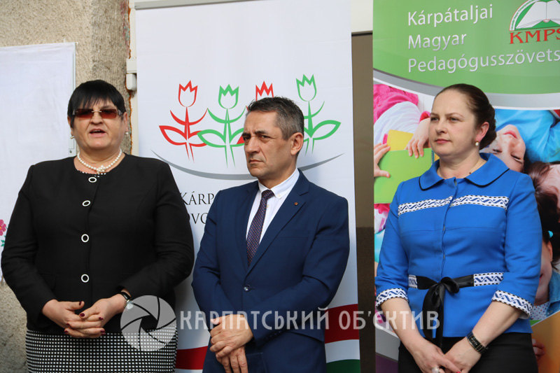 На Ужгородщині завдяки фінансуванню Угорщини оновили ще три садочки. ФОТО