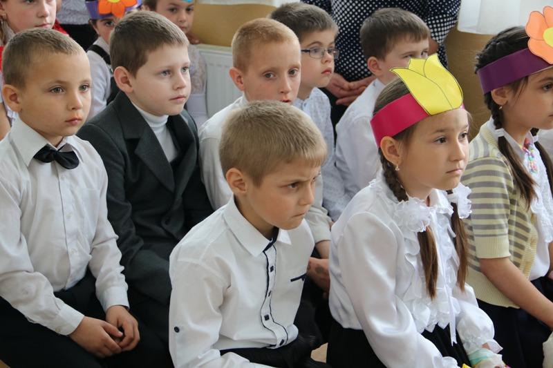 Одна зі шкіл Ужгородщини збагатилася комп'ютерним класом