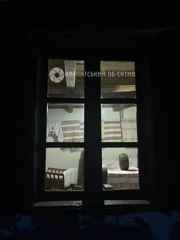 Ніч у Закарпатському скансені: цікаво та колоритно