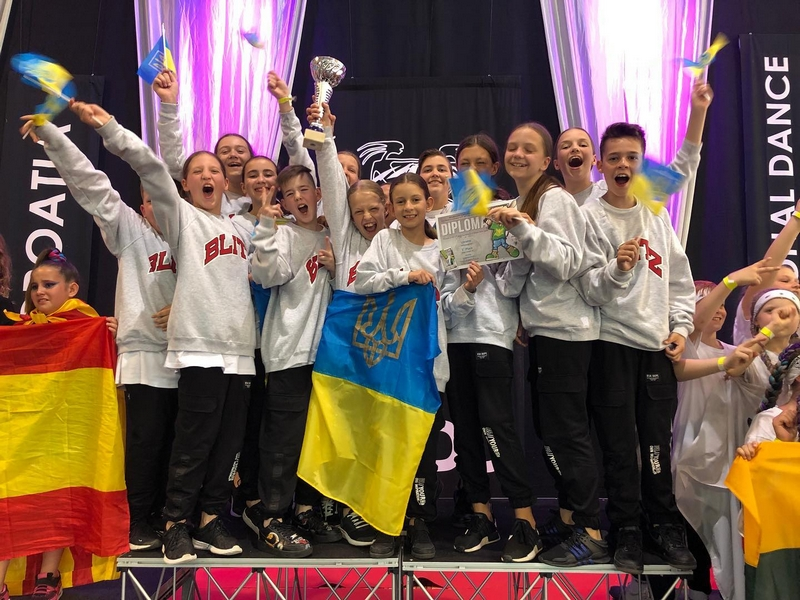 Ужгородський «Бліц» виконав місію «фантастична сімка». ФОТО