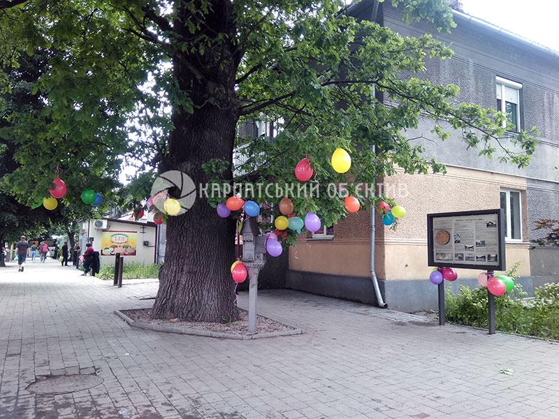 Перечин відсвяткував День міста. ФОТО