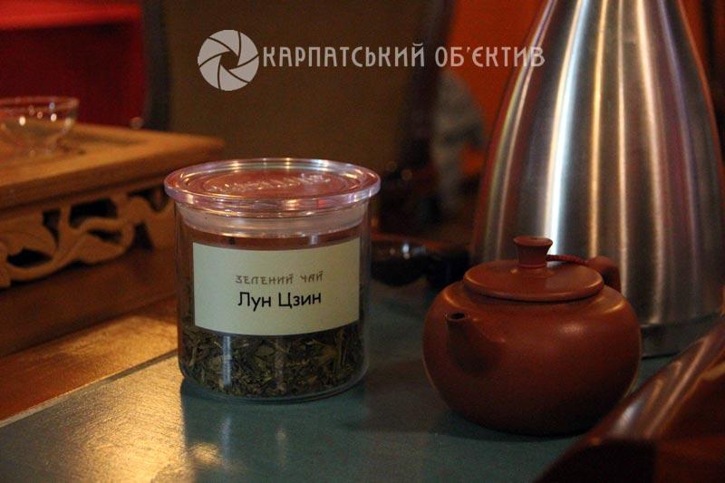 НадзвиЧАЙно: в Ужгороді зароджується традиція справжнього чаювання