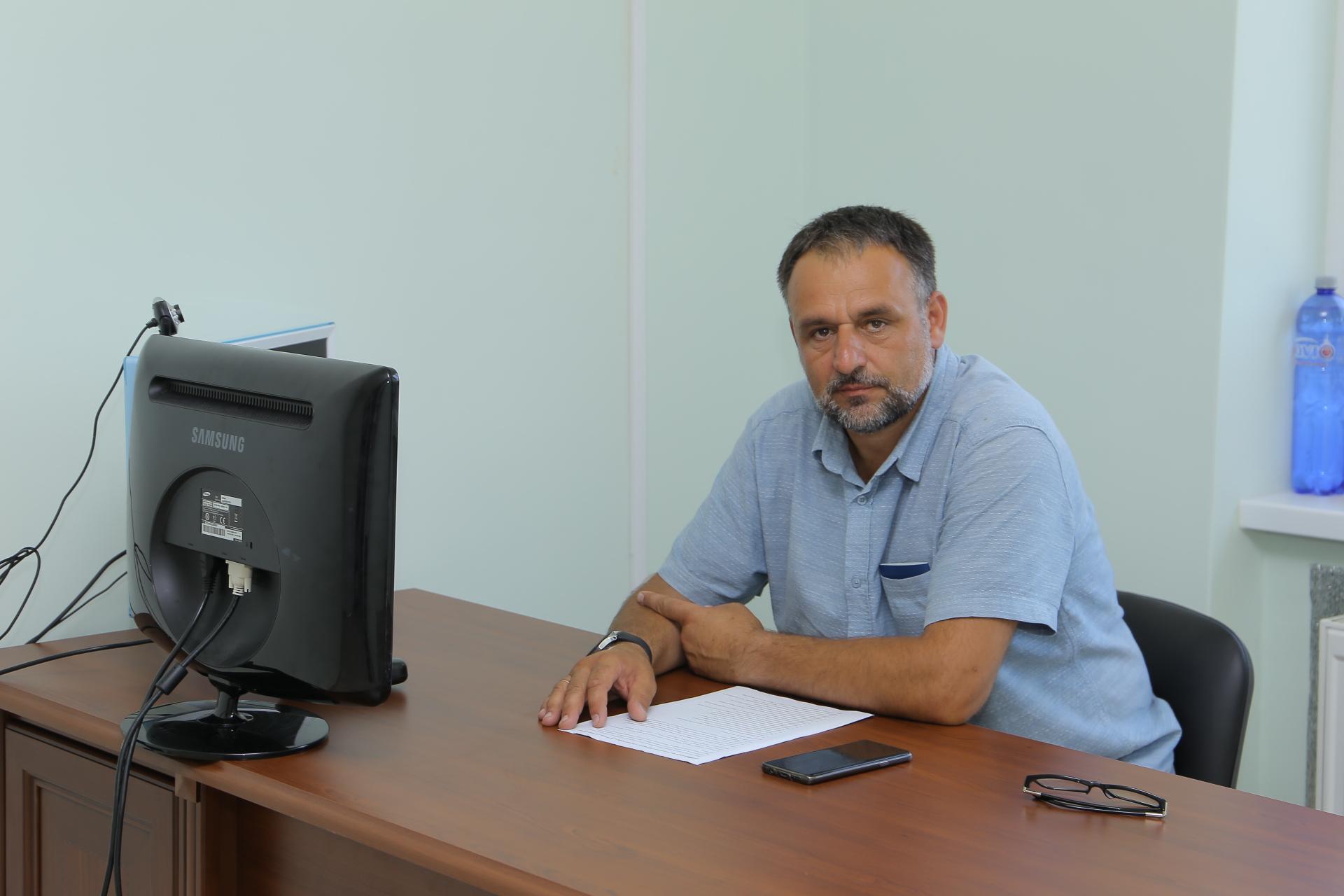 У Мукачівського водоканалу – новий диспетчерський пункт. ВІДЕО