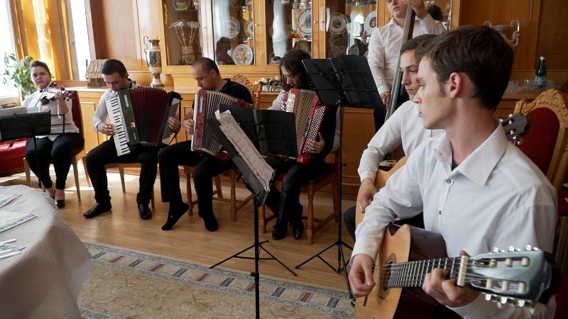 Закарпатських журналістів нагородили відзнаками з нагоди професійного свята